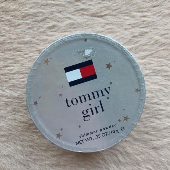 Tommy Hilfiger Shimmer Powder